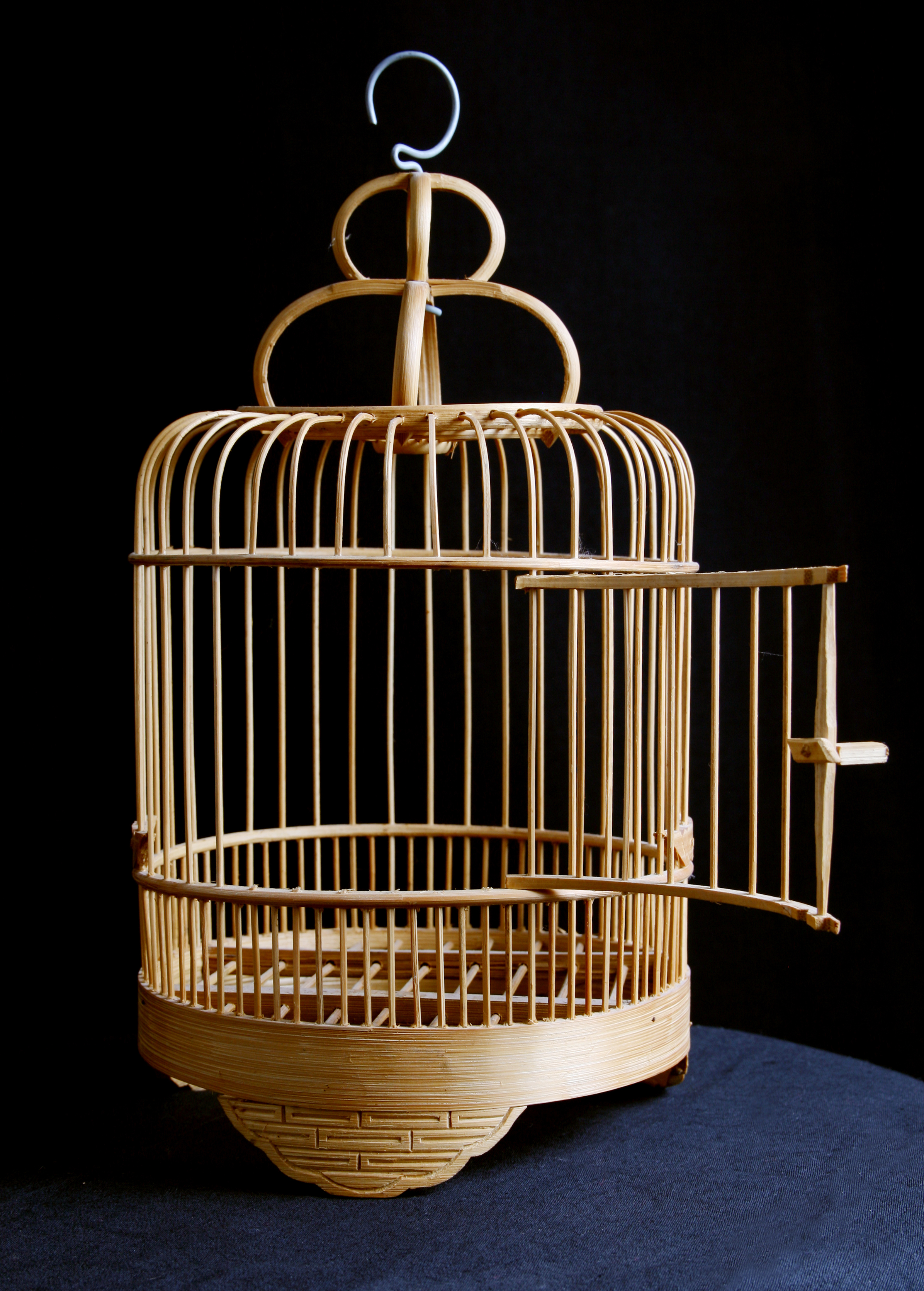 Wooden Bird Cage Singapore